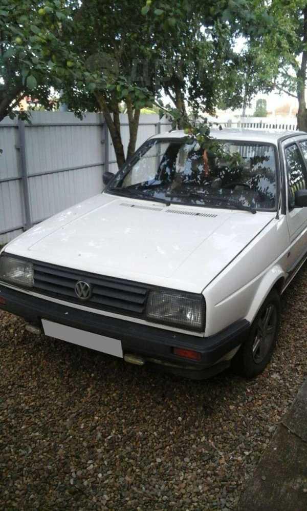 Volkswagen Jetta, 1989 год, 90 000 руб.