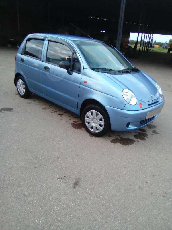 Daewoo Matiz, 2007 год, 165 000 руб.