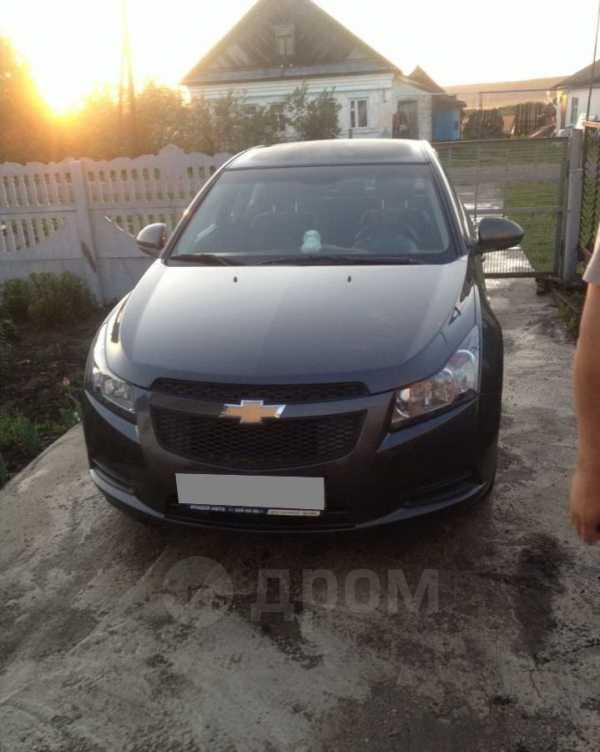 Chevrolet Cruze, 2012 год, 405 000 руб.