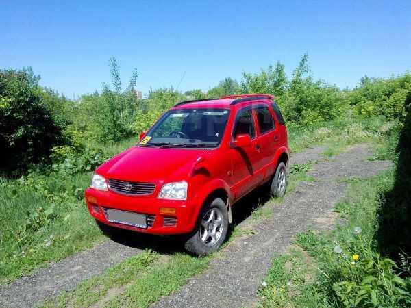 Toyota Cami, 1999 год, 221 000 руб.
