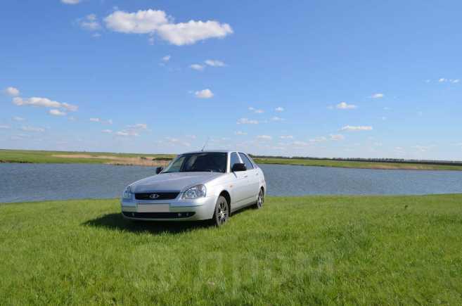 Лада Приора, 2012 год, 270 000 руб.