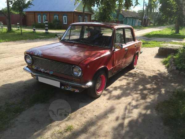 Лада 2101, 1980 год, 40 000 руб.