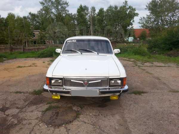 ГАЗ 3102 Волга, 1999 год, 105 000 руб.