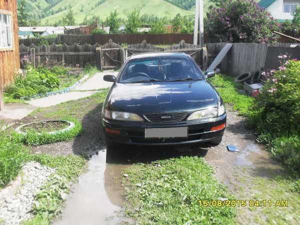 Toyota Carina ED, 1994 год, 170 000 руб.