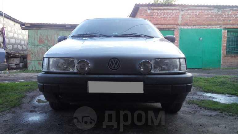 Volkswagen Passat, 1990 год, 105 000 руб.