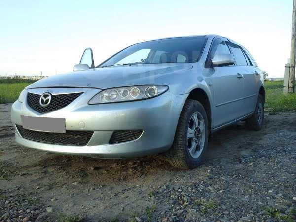 Mazda Atenza, 2004 год, 350 000 руб.