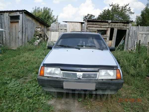 Лада 2109, 1998 год, 43 000 руб.