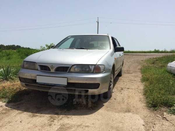 Nissan Almera, 1997 год, 110 000 руб.