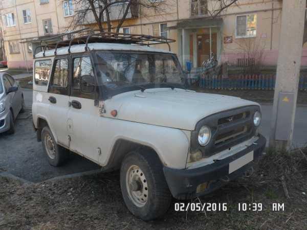 УАЗ Хантер, 2004 год, 150 000 руб.