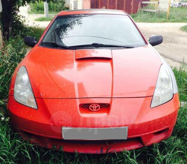 Toyota Celica, 2000 год, 240 000 руб.