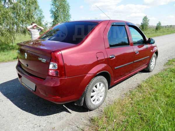 Renault Logan, 2011 год, 315 000 руб.