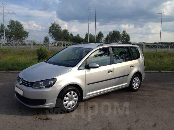 Volkswagen Touran, 2013 год, 720 000 руб.