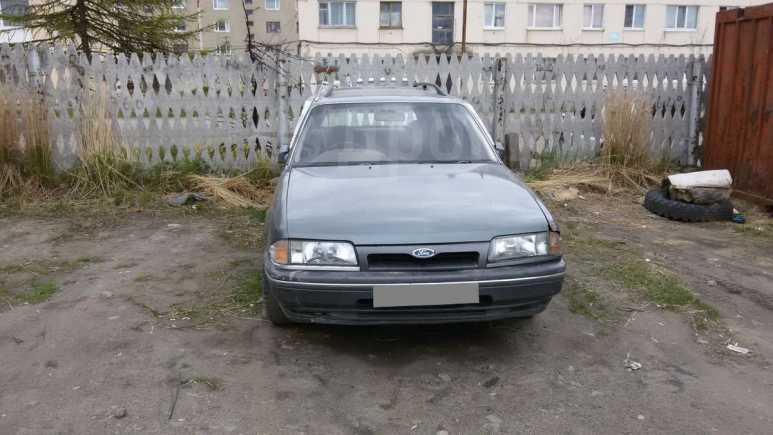 Ford Telstar, 1991 год, 70 000 руб.