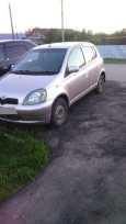 Toyota Vitz, 2000 год, 188 000 руб.