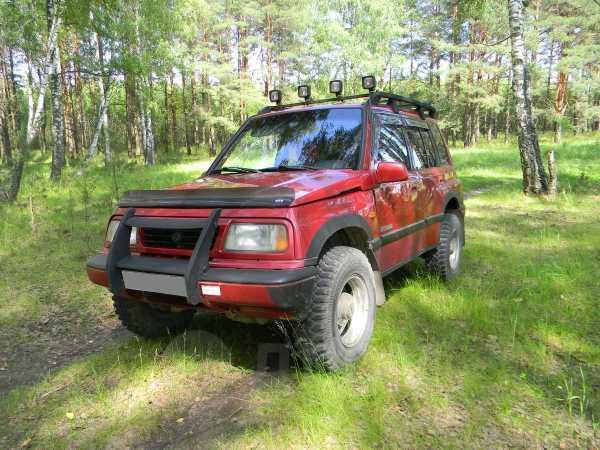 Suzuki Vitara, 1994 год, 210 000 руб.