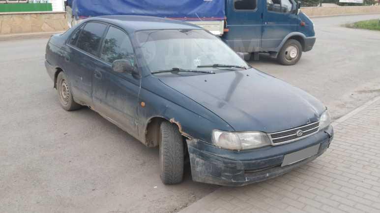 Toyota Carina E, 1993 год, 55 000 руб.