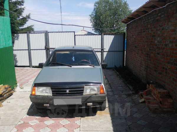 Лада 21099, 2001 год, 60 000 руб.