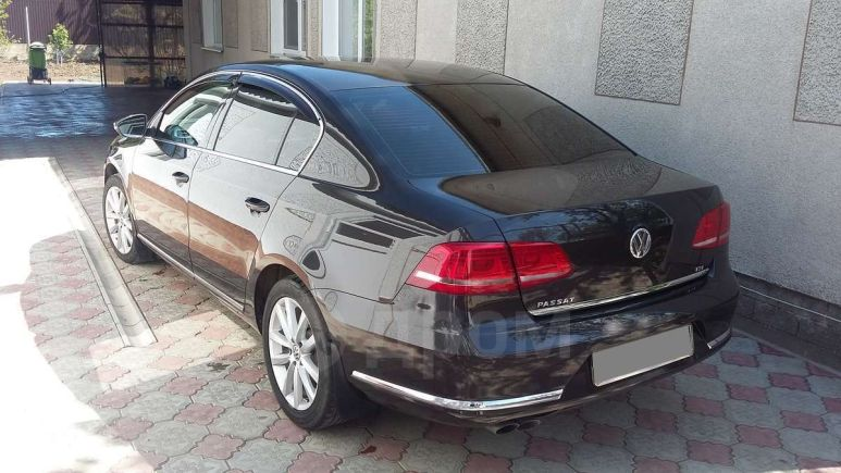 Volkswagen Passat, 2011 год, 910 000 руб.