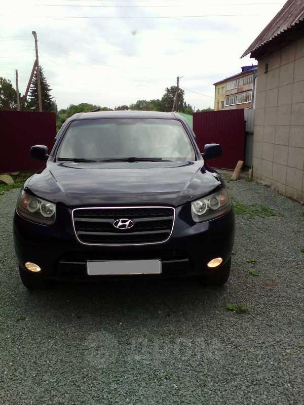 Hyundai Santa Fe, 2006 год, 680 000 руб.