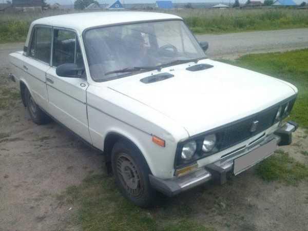Лада 2106, 1994 год, 30 000 руб.