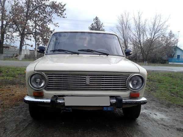 Лада 2101, 1981 год, 55 000 руб.