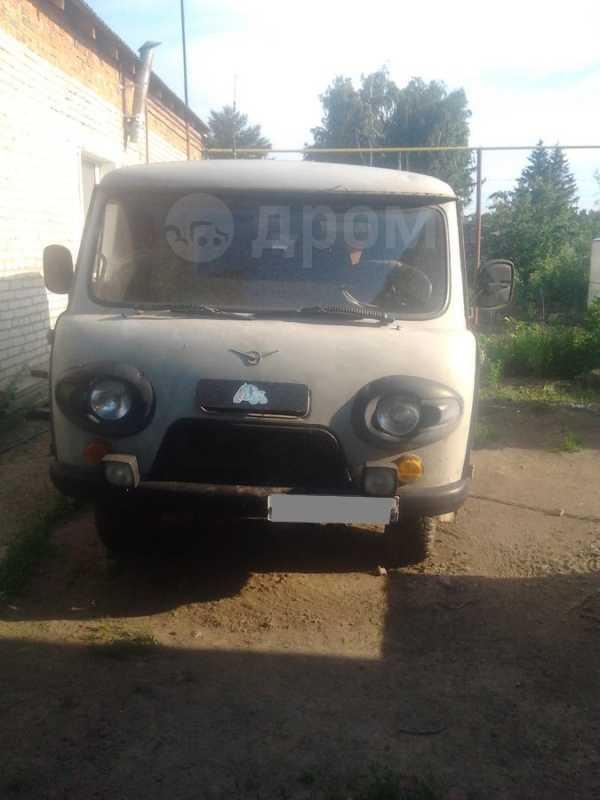 УАЗ Буханка, 1992 год, 75 000 руб.