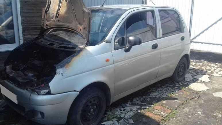 Daewoo Matiz, 2005 год, 30 000 руб.