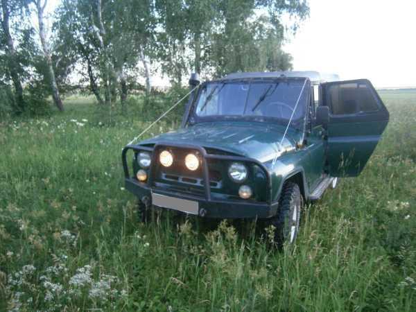 УАЗ 469, 1982 год, 100 000 руб.