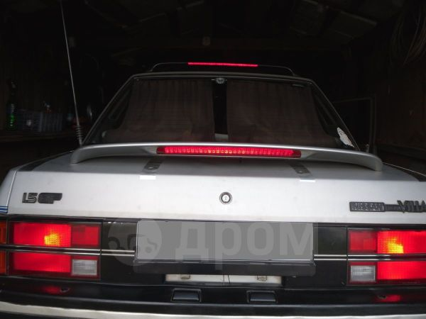 Nissan Liberta Villa, 1984 год, 60 000 руб.