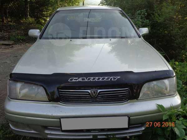 Toyota Camry, 1995 год, 155 000 руб.