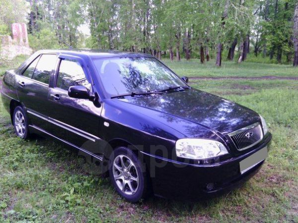 Chery Amulet A15, 2007 год, 200 000 руб.