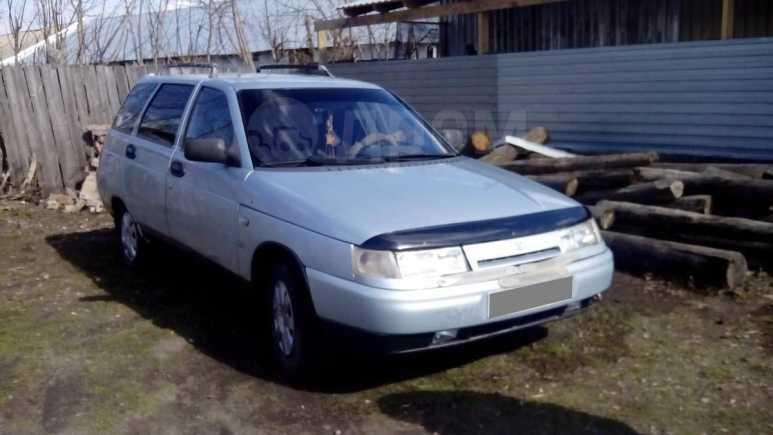 Лада 2111, 2001 год, 82 000 руб.