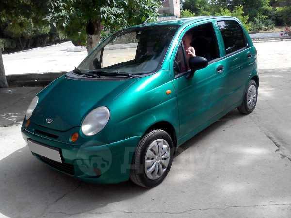 Daewoo Matiz, 2005 год, 127 000 руб.