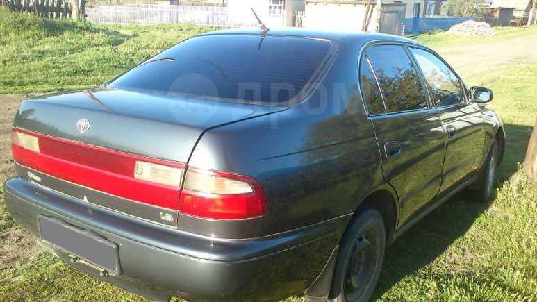 Toyota Corona SF, 1992 год, 150 000 руб.