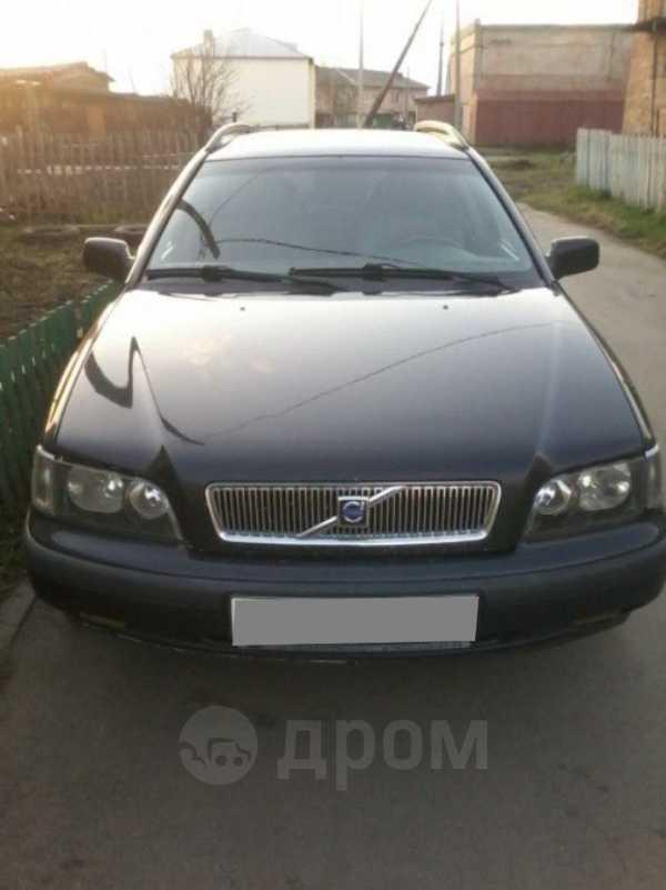 Volvo V40, 2000 год, 260 000 руб.