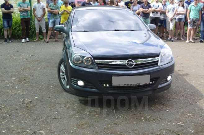 Opel Astra GTC, 2009 год, 400 000 руб.