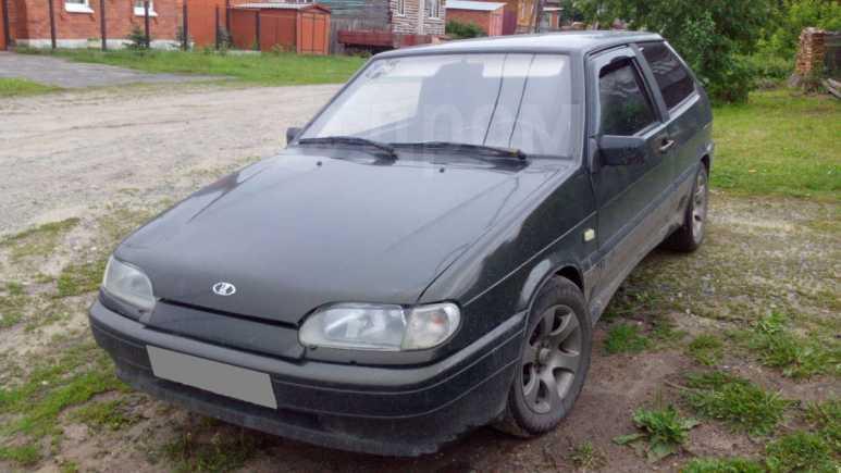Лада 2113 Самара, 2006 год, 95 000 руб.