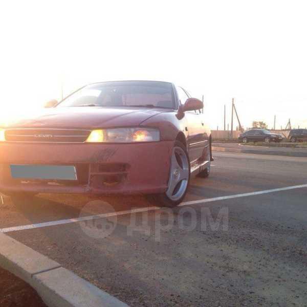 Toyota Corolla Levin, 1991 год, 120 000 руб.