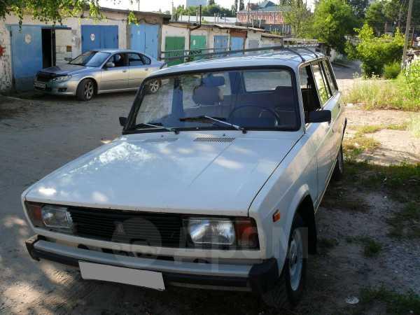 Лада 2104, 1988 год, 36 500 руб.