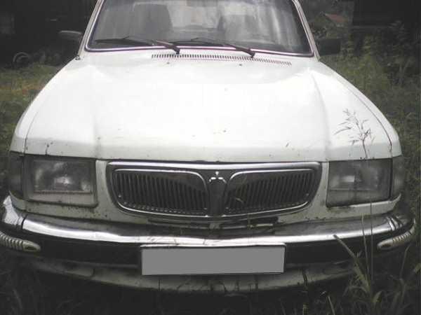 ГАЗ 3110 Волга, 2001 год, 15 000 руб.