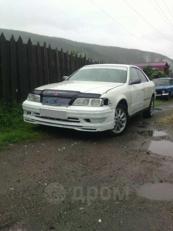 Toyota Mark II, 1998 год, 75 000 руб.