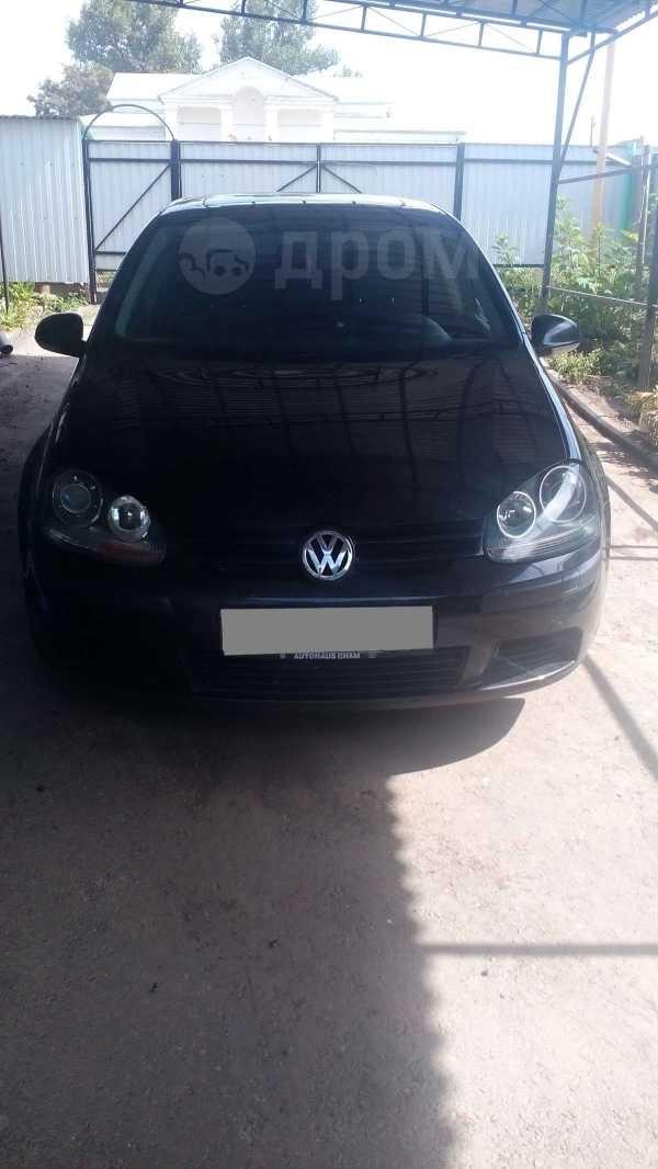 Volkswagen Golf, 2004 год, 400 000 руб.
