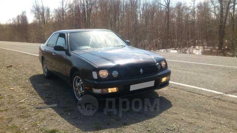 Nissan Cedric, 1998 год, 150 000 руб.