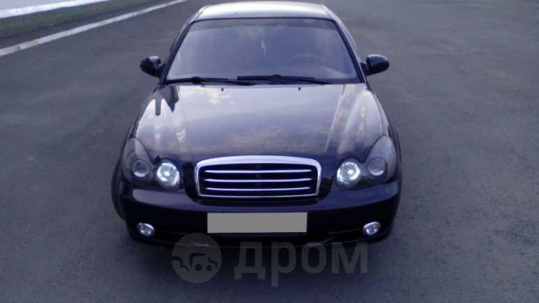 Hyundai Sonata, 2007 год, 375 000 руб.