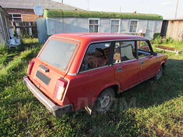 Лада 2104, 1991 год, 23 000 руб.