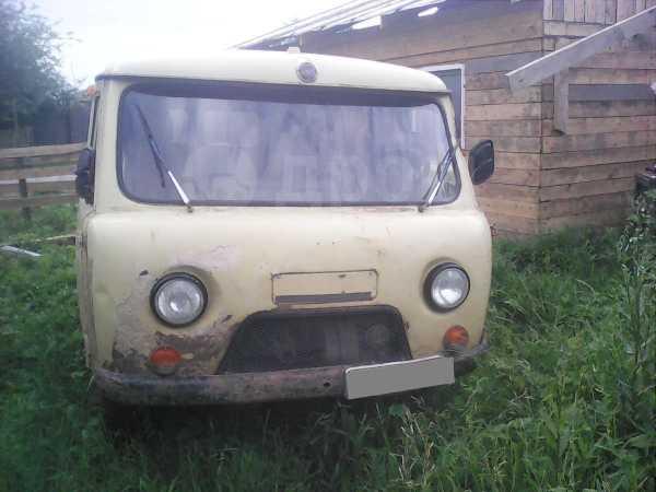 УАЗ Буханка, 1993 год, 65 000 руб.
