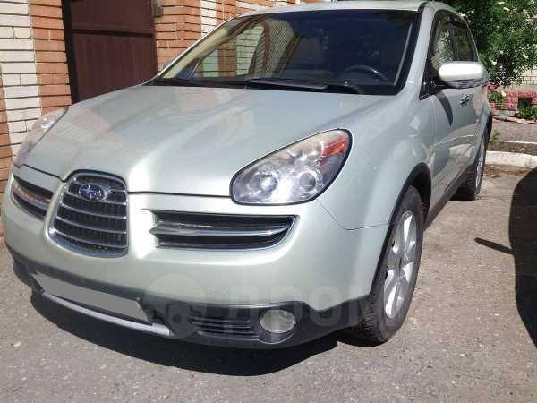 Subaru Tribeca, 2005 год, 550 000 руб.
