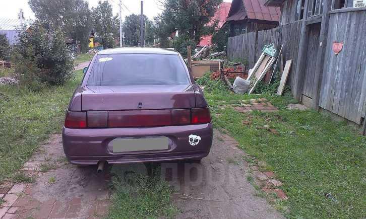 Лада 2110, 2003 год, 61 000 руб.