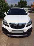 Opel Opel, 2015 год, 830 000 руб.