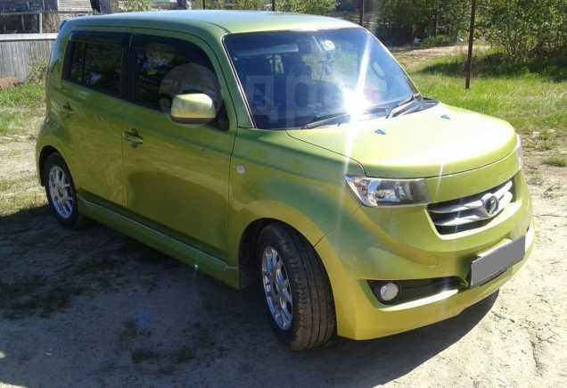 Toyota bB, 2006 год, 410 000 руб.